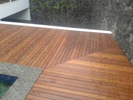 jual lantai parket kayu dan Vinyl per meter