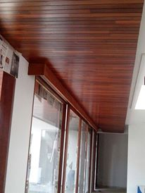 plapon kayu,lamber ziring