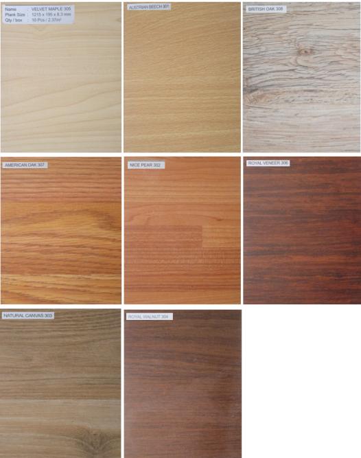 lantai kayu milano