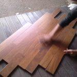 rincian harga jual lantai kayu terupdate