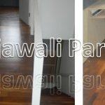 Manfaat Lantai Kayu Interior di Musim Hujan.