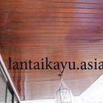 Melengkapi Desain Interior Dengan Plafon PVC