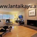 Mengenal Perbedaan Lantai Kayu Parket,lantai kayu Strip dan lantai kayu Plank