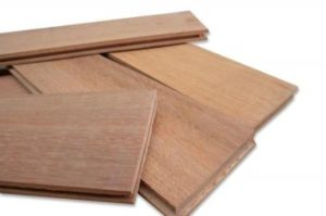 lantai kayu bengkirai bekasi