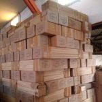 Harga lantai kayu ini paling murah dipasaran