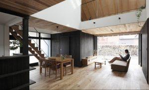 manfaat parket untuk estetika rumah