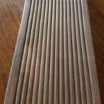 Ngintip harga decking berbagai jenis kayu