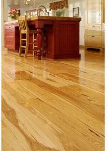 Manfaat lantai kayu parket