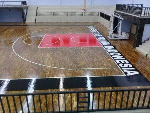 lantai kayu gmc