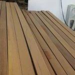 Jual lantai kayu parket di Sumatera Utara