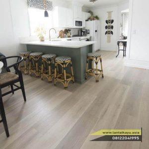 tips memilih lantai kayu terbaik untuk dapur
