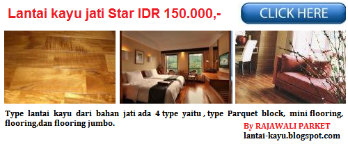 Marketing lantai kayu asia