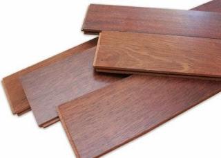 lantai kayu parquet