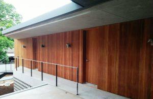 plafond kayu tembok