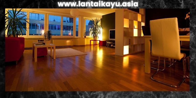 lantai kayu murah dari kayu jati