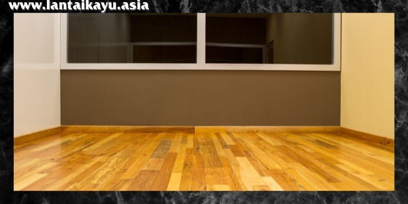 tips memilih material lantai terbaik untuk kantor
