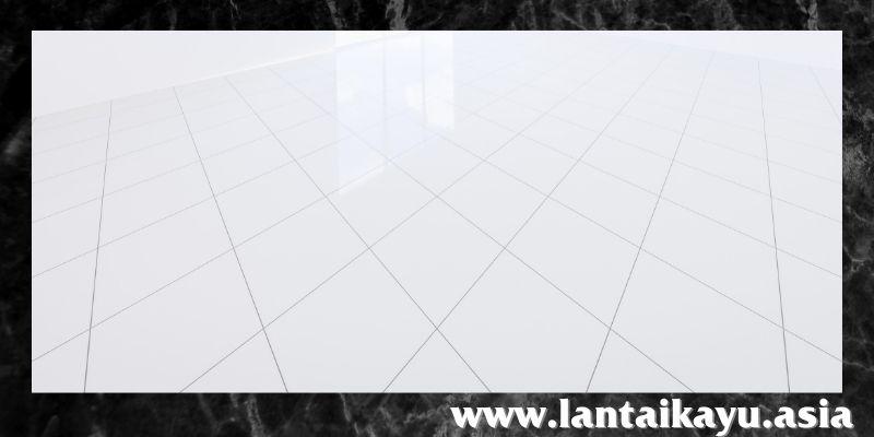 jenis lantai terbaik - lantai keramik