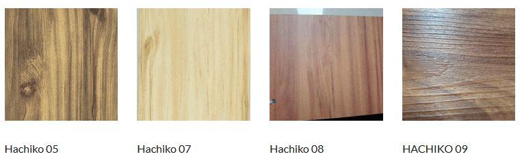 Lantai vinyl motif kayu hachiko Motif 2