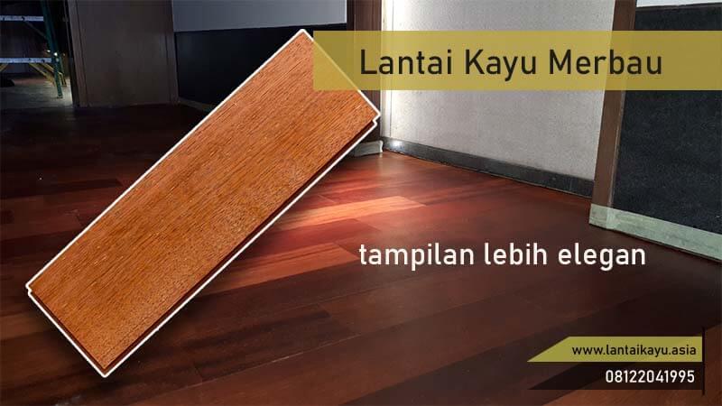 harga lantai kayu solid merbau