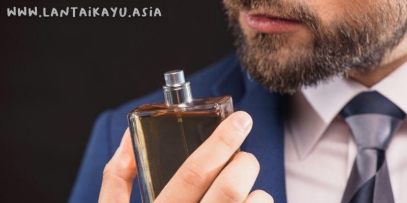 manfaat cendana untuk parfum