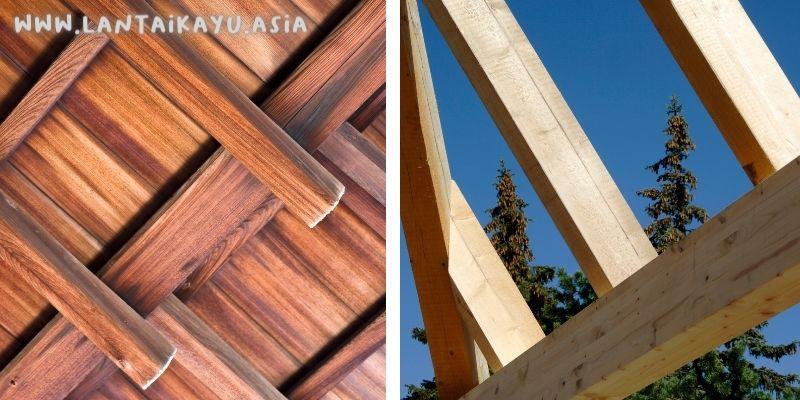 pemanfaatan kayu damar