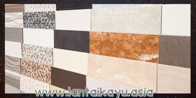 aneka motif keramik