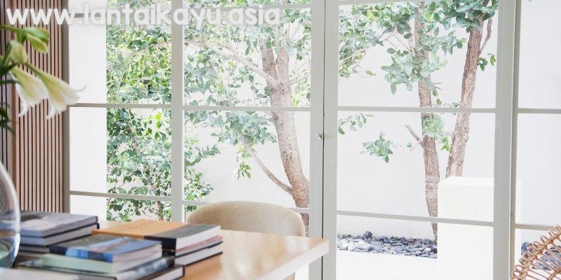 Menjaga Kualitas Udara Di Dalam Rumah