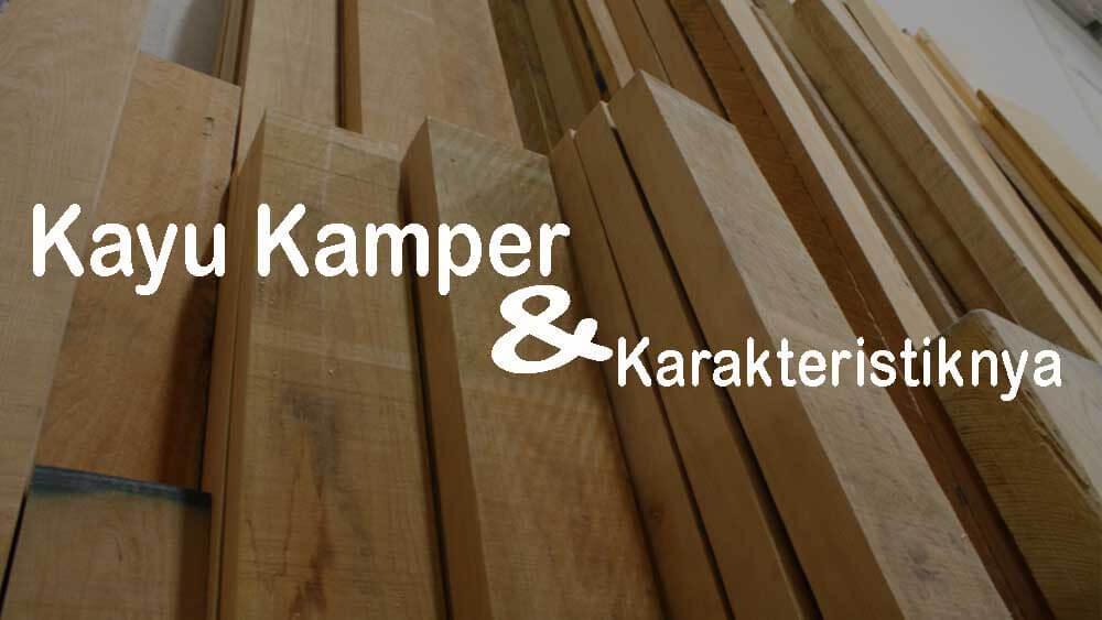 kayu kamper dan karaketeristiknya 1