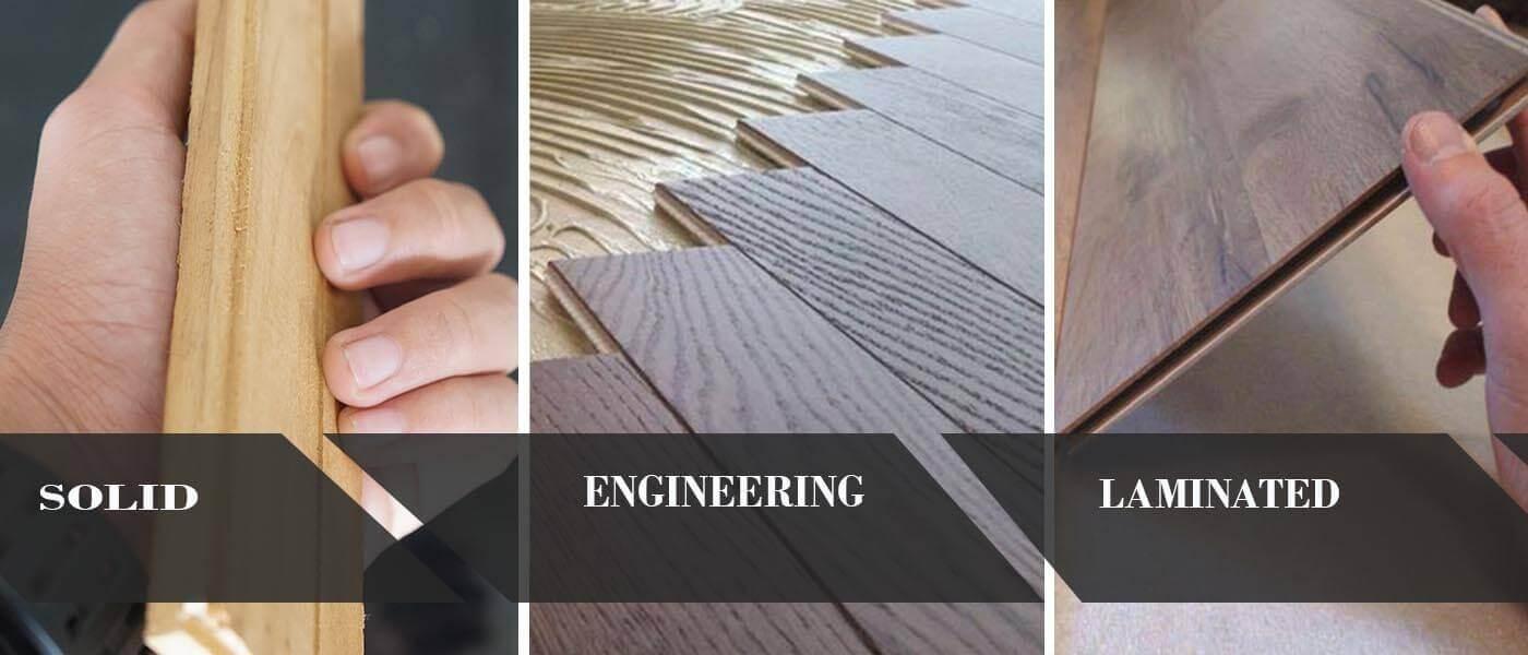 Kenali jenis lantai kayu parket untuk memilih