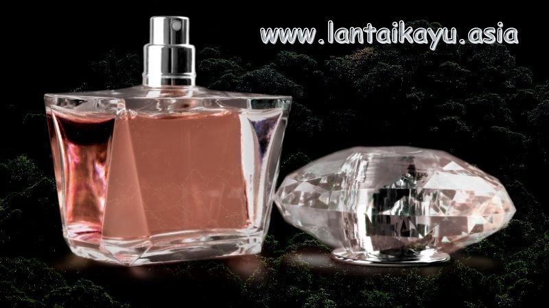 Manfaat Pohon Kenari Non Konstruksi - pembuatan parfum