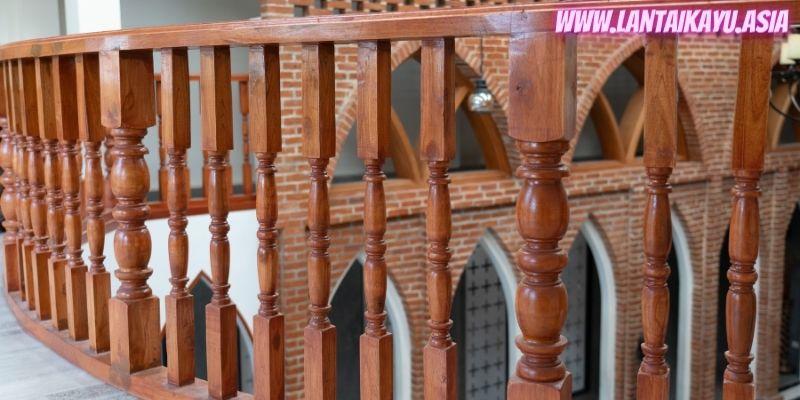 10 Model Pagar Kayu Minimalis Untuk Rumah - pagar kayu pergola